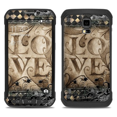 Samsung Galaxy S5 Active Skin - Love's Embrace