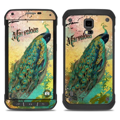 Samsung Galaxy S5 Active Skin - Marvelous