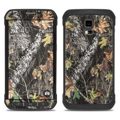Samsung Galaxy S5 Active Skin - Break-Up