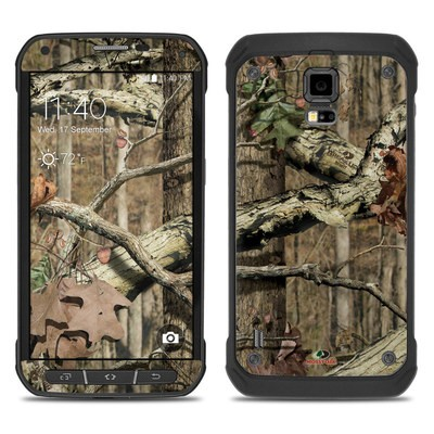 Samsung Galaxy S5 Active Skin - Break-Up Infinity