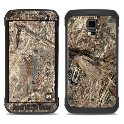 Samsung Galaxy S5 Active Skin - Duck Blind