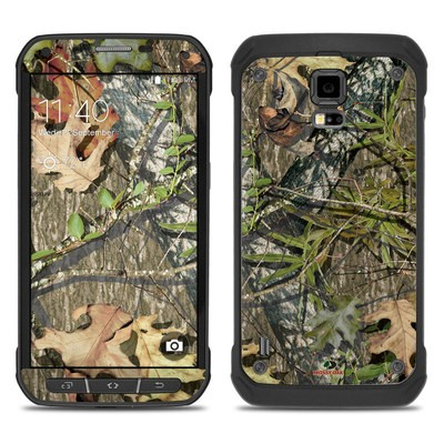 Samsung Galaxy S5 Active Skin - Obsession