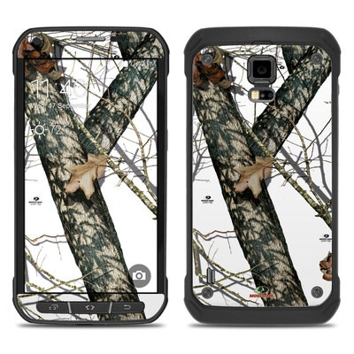 Samsung Galaxy S5 Active Skin - Winter