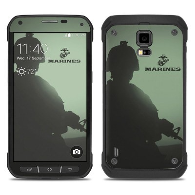 Samsung Galaxy S5 Active Skin - Night Vision