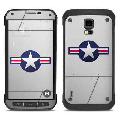 Samsung Galaxy S5 Active Skin - Wing