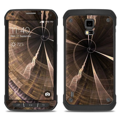Samsung Galaxy S5 Active Skin - Wall Of Sound