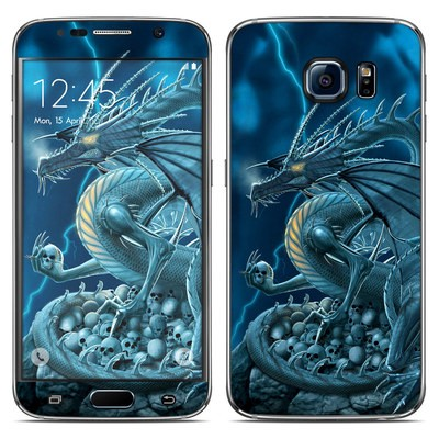 Samsung Galaxy S6 Skin - Abolisher