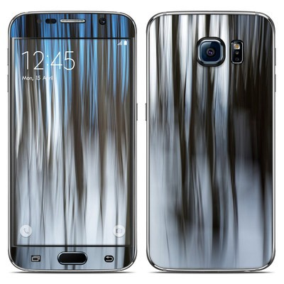 Samsung Galaxy S6 Skin - Abstract Forest