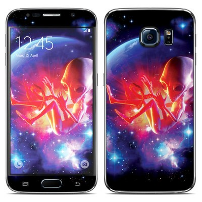 Samsung Galaxy S6 Skin - Alien Embryo