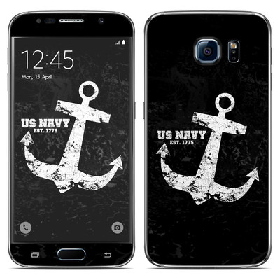 Samsung Galaxy S6 Skin - Anchor