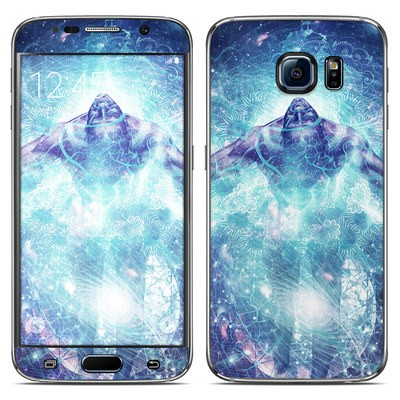 Samsung Galaxy S6 Skin - Become Something