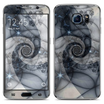 Samsung Galaxy S6 Skin - Birth of an Idea