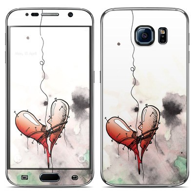 Samsung Galaxy S6 Skin - Blood Ties