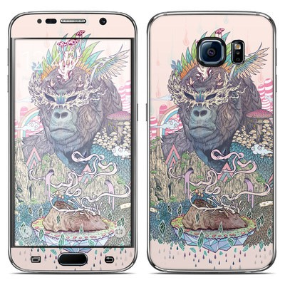 Samsung Galaxy S6 Skin - Ceremony