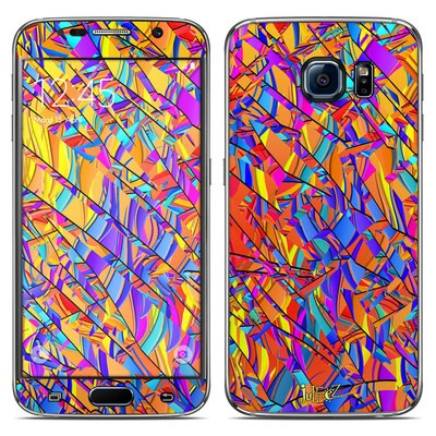Samsung Galaxy S6 Skin - Colormania