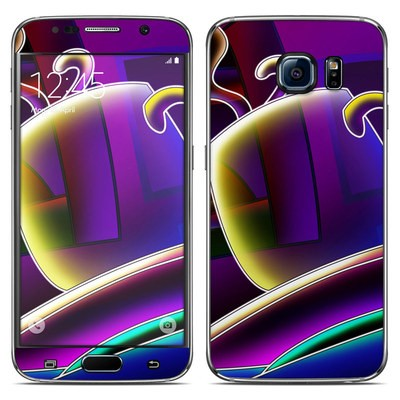 Samsung Galaxy S6 Skin - Coffee Break