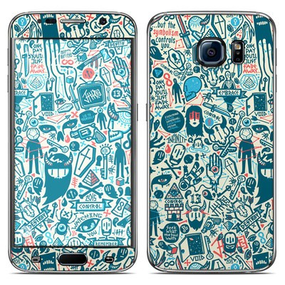 Samsung Galaxy S6 Skin - Committee