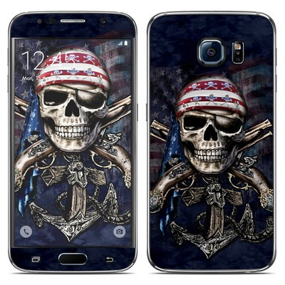 Samsung Galaxy S6 Skin - Dead Anchor