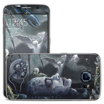 Samsung Galaxy S6 Skin - Dreams