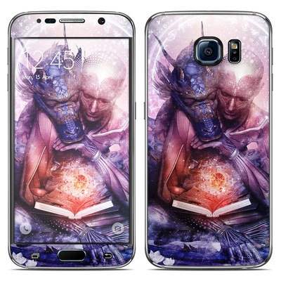 Samsung Galaxy S6 Skin - Dream Soulmates