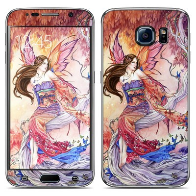 Samsung Galaxy S6 Skin - The Edge of Enchantment