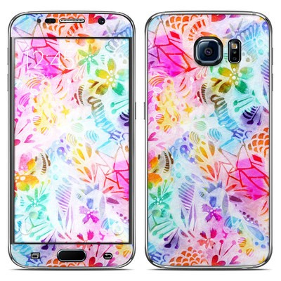 Samsung Galaxy S6 Skin - Fairy Dust