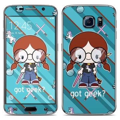 Samsung Galaxy S6 Skin - Got Geek