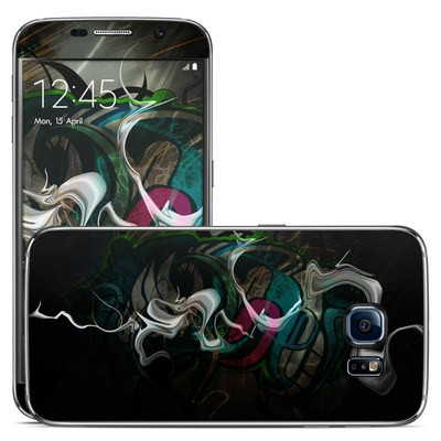 Samsung Galaxy S6 Skin - Graffstract