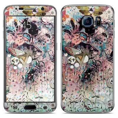 Samsung Galaxy S6 Skin - The Great Forage