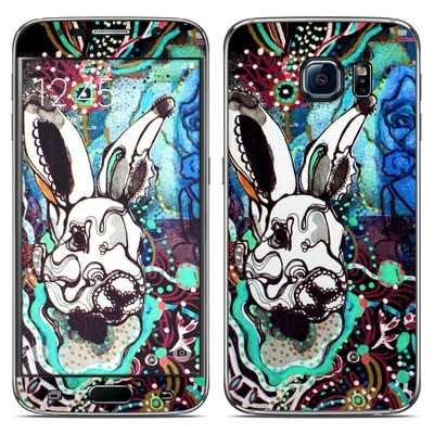 Samsung Galaxy S6 Skin - The Hare