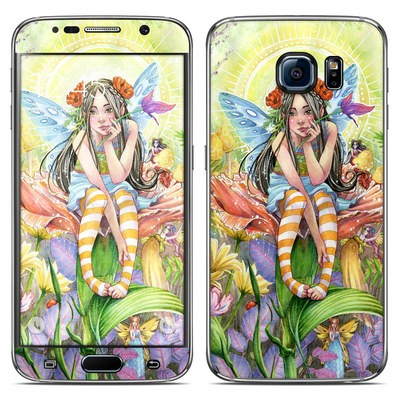 Samsung Galaxy S6 Skin - Hide and Seek