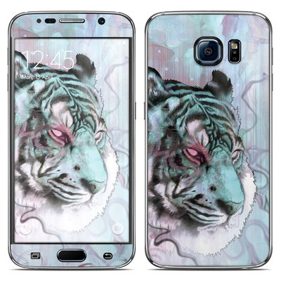 Samsung Galaxy S6 Skin - Illusive by Nature