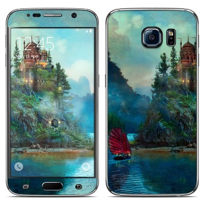 Samsung Galaxy S6 Skin - Journey's End