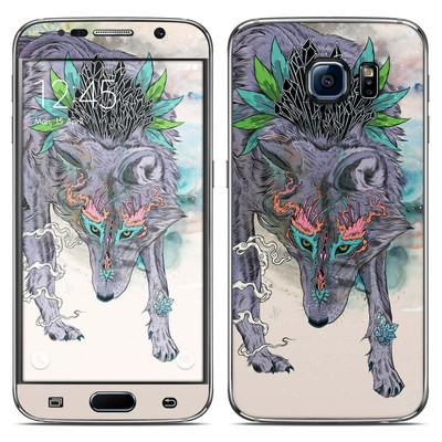 Samsung Galaxy S6 Skin - Journeying Spirit