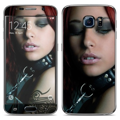 Samsung Galaxy S6 Skin - Leashed