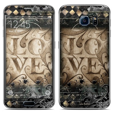 Samsung Galaxy S6 Skin - Love's Embrace