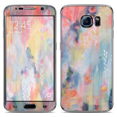 Samsung Galaxy S6 Skin - Magic Hour