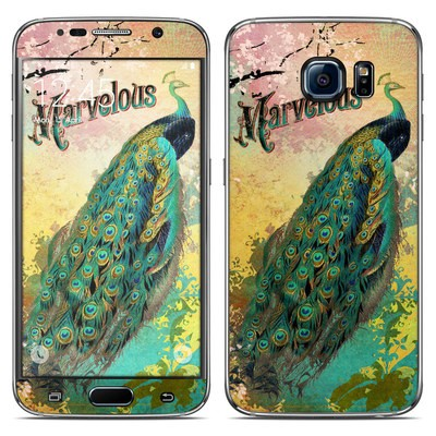 Samsung Galaxy S6 Skin - Marvelous