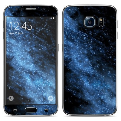 Samsung Galaxy S6 Skin - Milky Way