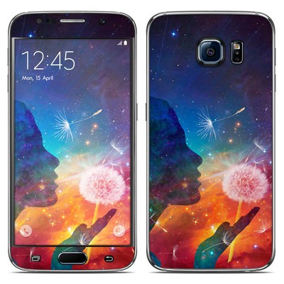 Samsung Galaxy S6 Skin - Million Stars