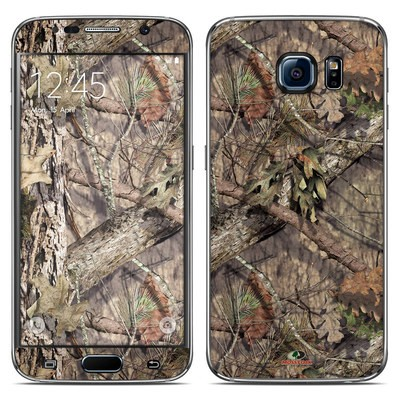 Samsung Galaxy S6 Skin - Break-Up Country