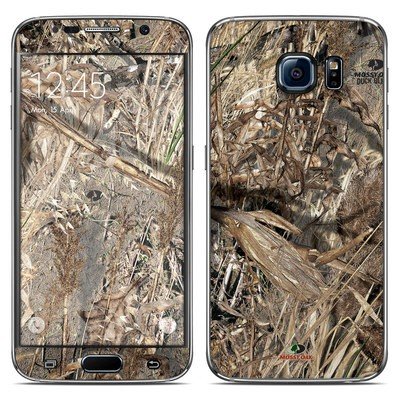 Samsung Galaxy S6 Skin - Duck Blind