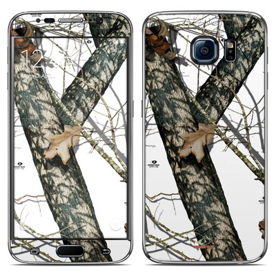 Samsung Galaxy S6 Skin - Winter