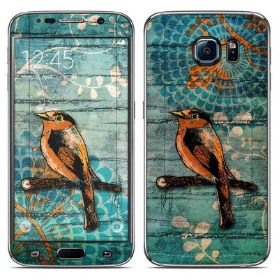 Samsung Galaxy S6 Skin - Morning Harmony
