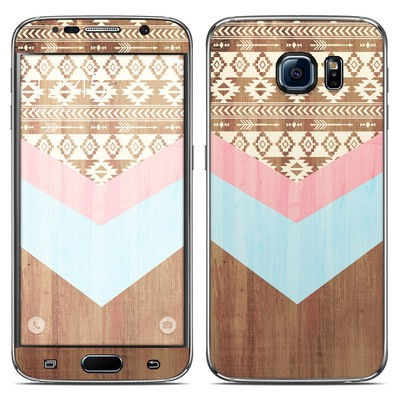 Samsung Galaxy S6 Skin - Native