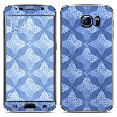 Samsung Galaxy S6 Skin - Northern Lights