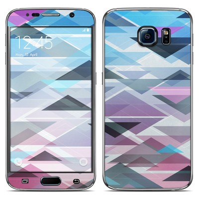 Samsung Galaxy S6 Skin - Night Rush