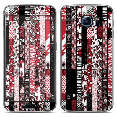 Samsung Galaxy S6 Skin - The Oath