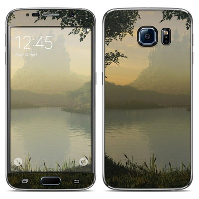 Samsung Galaxy S6 Skin - Once Upon A Time