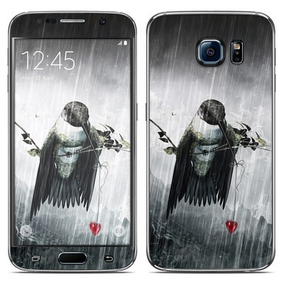 Samsung Galaxy S6 Skin - Reach